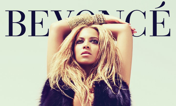 beyonce essay shriver report