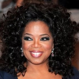 How Did Oprah Know She Would Do Big Things?