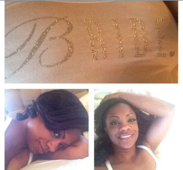 kandi-burruss-wedding-bride