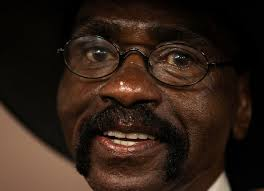 Rubin Carter older
