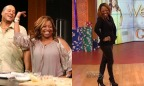 Food Network Star Gina Neely Reveals Shocking Size 0 Weight Loss [VIDEO]