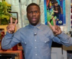 Kevin Hart - What Now Tour Online Giveaway