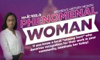 Women's History Month - Phenomenal Woman