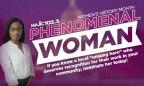 Women's History Month - Phenomenal Woman