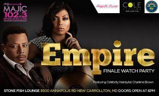 Empire Finale