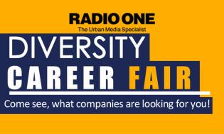 Radio One Diversity Career Fair