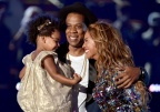 100 Reasons Why We Can't Stop Looking At Blue Ivy [PHOTOS]