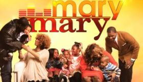 Mary Mary Season 1 Familu