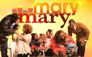 Mary Mary Season 1 Familu