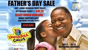 fathers day universoul
