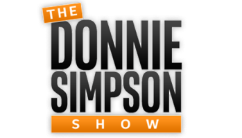Donnie Simpson - logo