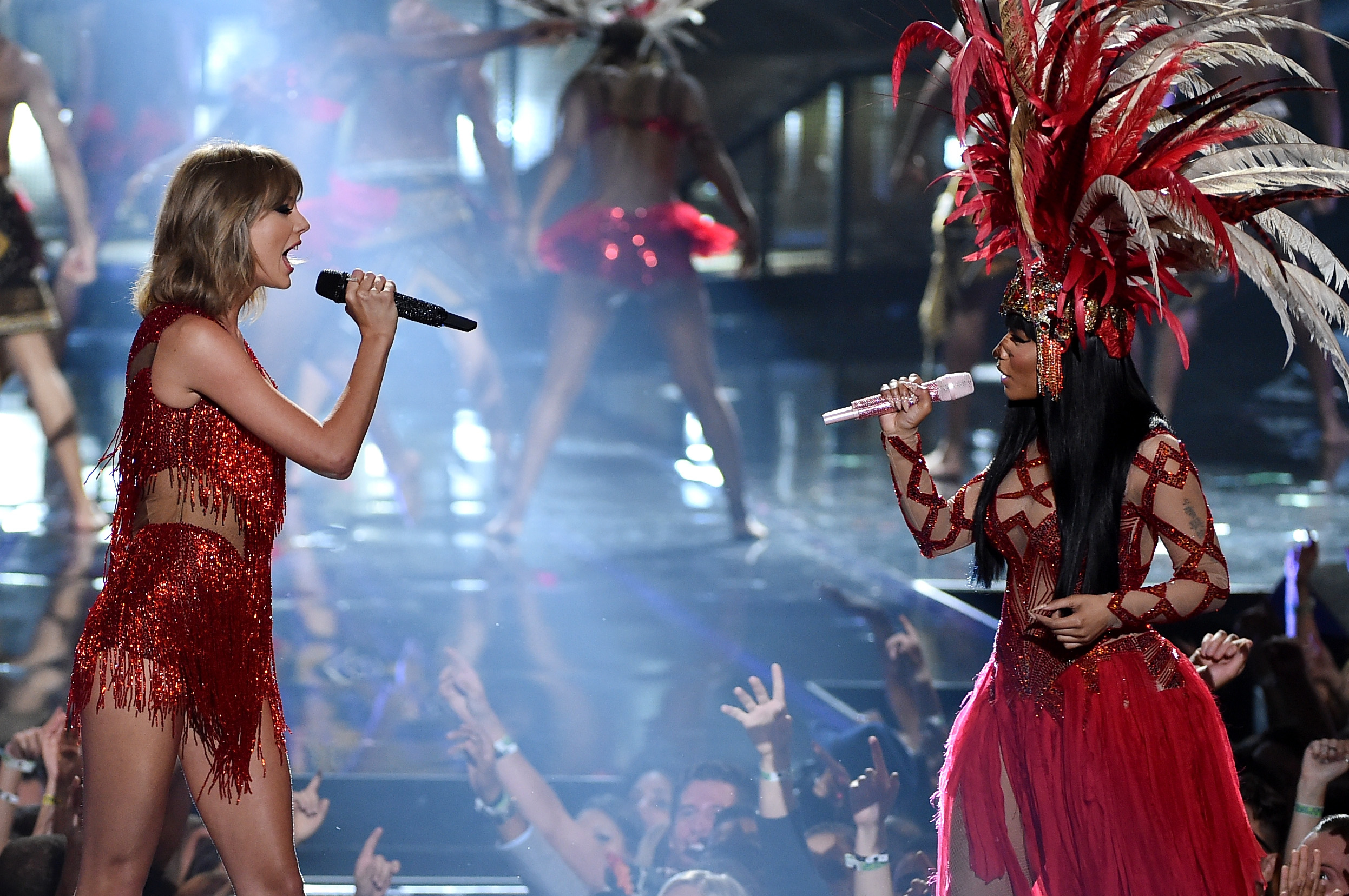 2015 MTV Video Music Awards - Fixed Show