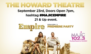 Empire Viewing Party