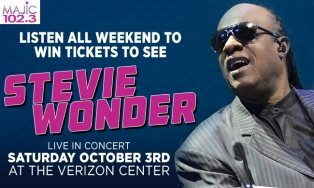 Stevie wonder winning weekend
