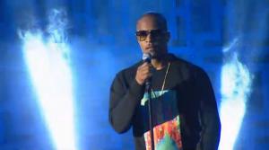 T.I. at Triumph Awards 2015
