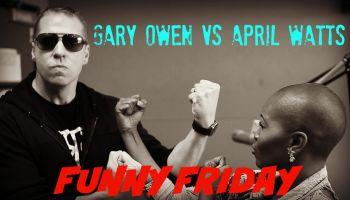 Gary Owen