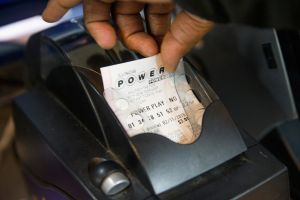 Powerball Lottery Reaches Third Highest Jackpot