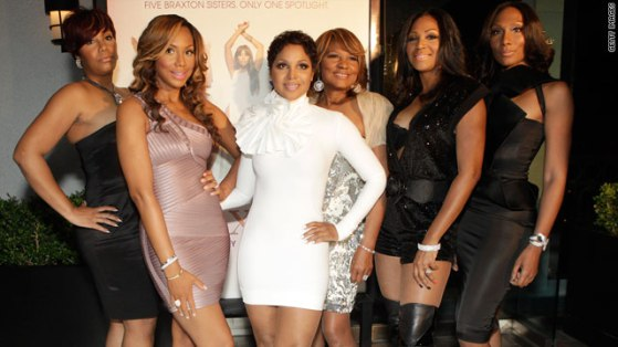 Have a 'Braxton Family Christmas' | Majic 102.3/92.7