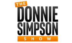 Donnie Simpson header logo