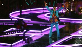 Super Bowl XLI: Pepsi Halftime Show