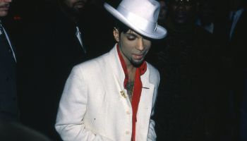 Prince Arrives At Life Café