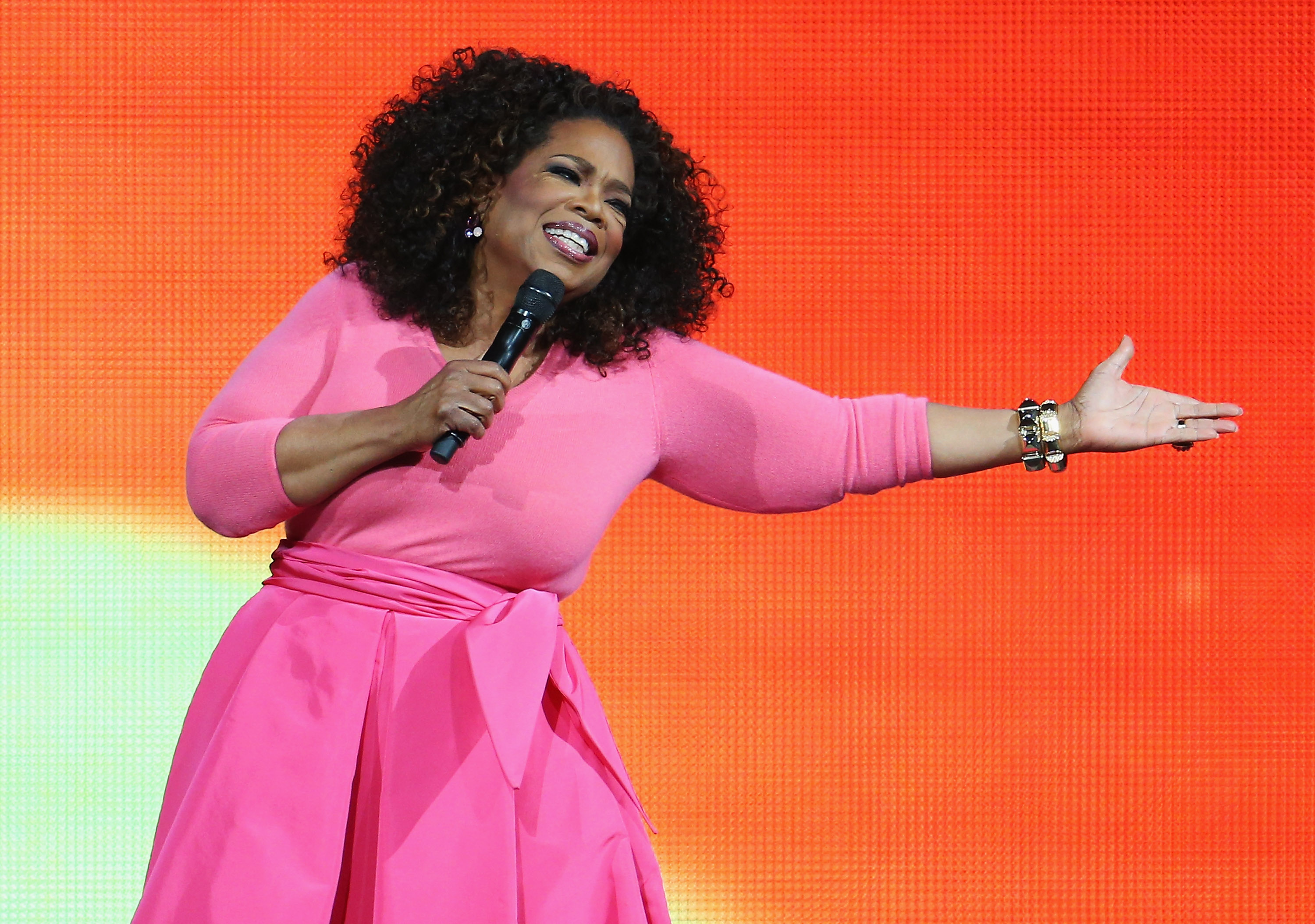 Middaybuzz oprah amp ren 233 e elise goldsberry to star in the