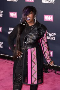 2016 VH1 Hip Hop Honors: All Hail The Queens