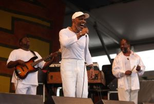 41st Annual New Orleans Jazz & Heritage Festival Presented by Shell - Day 7