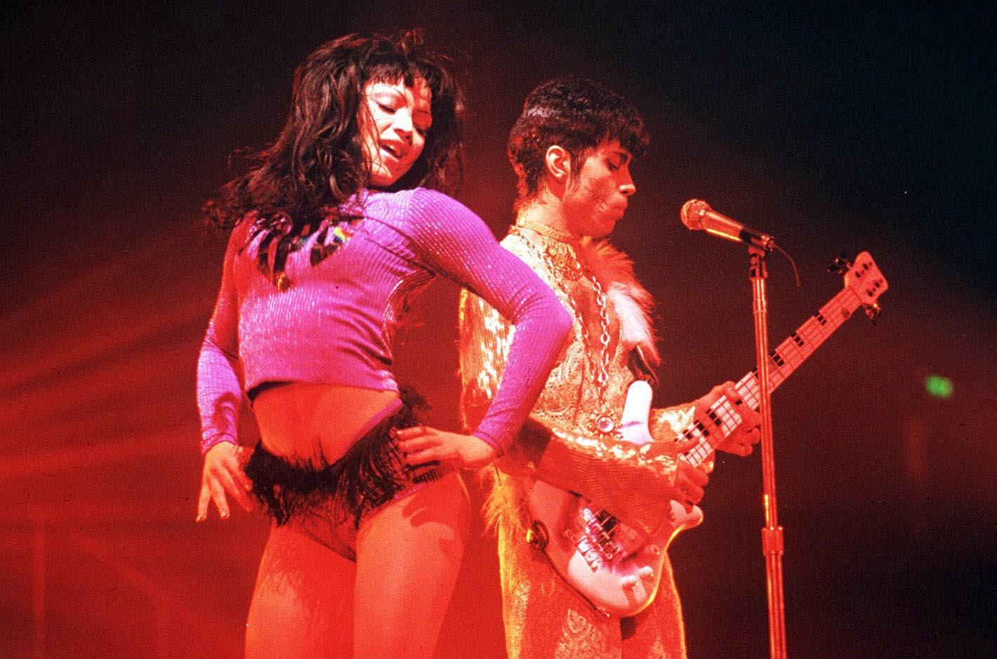 Prince - 1995