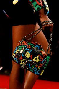 Moschino - Details - Milan Fashion Week SS17