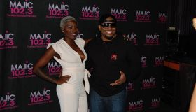 Majic's Mother's Day Brunch