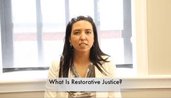 Restorative Justice Pictures