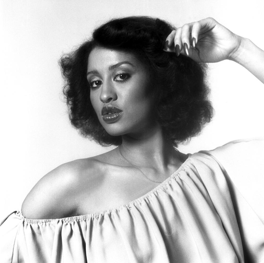 Portrait Of Phyllis Hyman