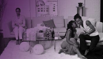 Black Women exluding
