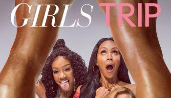 2017 Girls Trip Movie