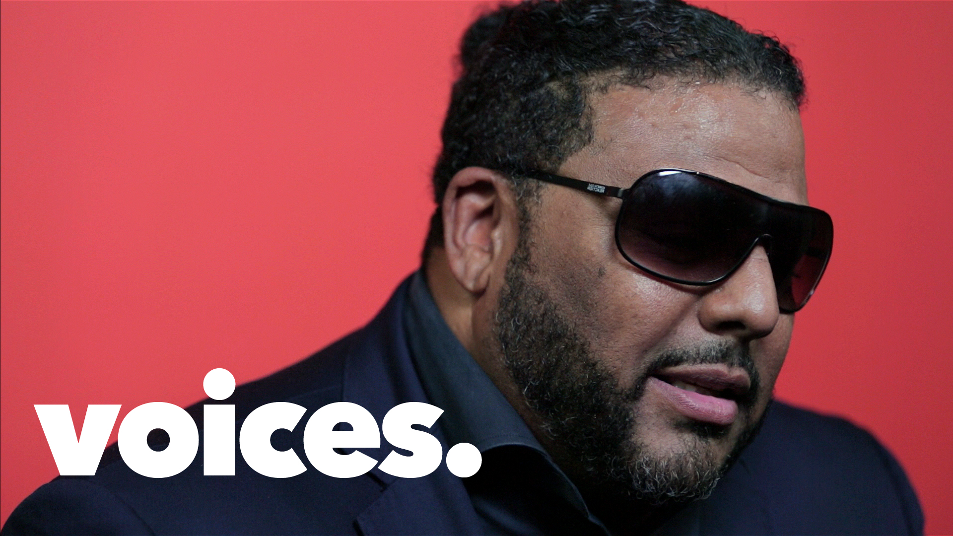 Voices With Al B Sure!