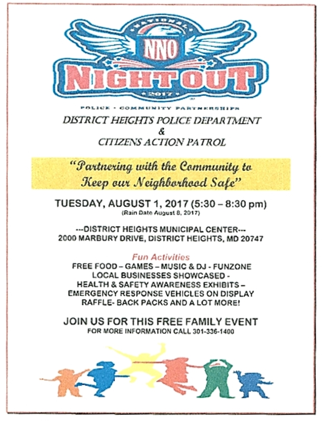 NNO Night Out