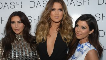 The Kardashian Family Celebrates the Grand Opening of DASH Miami Beach