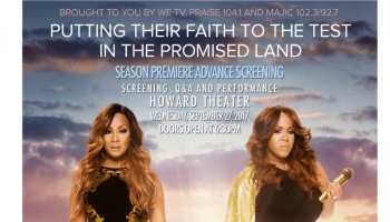 Mary Mary Season 6 Screening