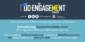 DC Re-Engagement Newsletter