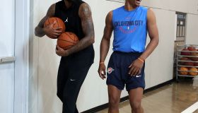 Black Ops Basketball Session