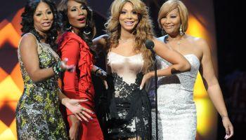 Soul Train Awards 2011 - Show