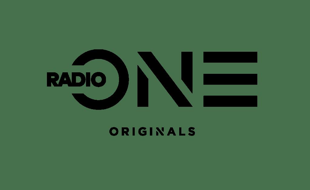 Radio One Originals Logo