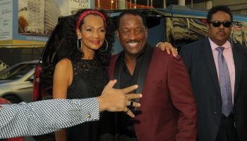 Donnie Simpson 40th Anniversary Tribute Show