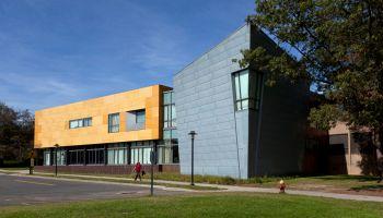 University of Hartford, Hartford, Connecticut