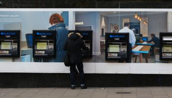 Barclays cashpoint machines