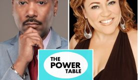 The Power Table w/ LBD & Teresa Marie