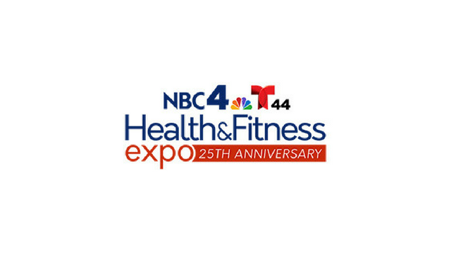 The 25th Annual NBC4 Health & Fitness EXPO