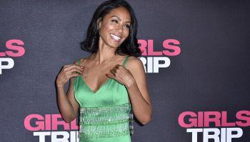 Girls Trip Paris Premiere At Cinema UGC Cine Cite Bercy