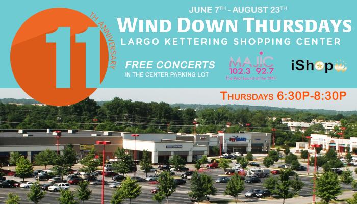 Wind Down Thursdays